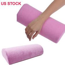 1Pc Soft Nail Art Hand Holder Cushion Pad Pillow Nail Arm Rest Manicure Tool