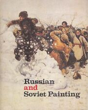 Russian and Soviet Painting