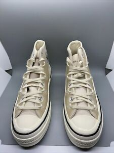 Kim Jones x Converse Chuck Taylor All-Star 70 (Natural Ivory) Size 9 Confirmed