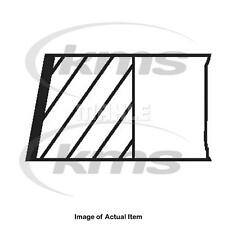 New Genuine MAHLE Piston Ring Kit 030 74 N0 Top German Quality