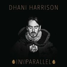 Dhani Harrison - In///Parallel [New CD] UK - Import