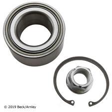 Wheel Bearing Kit fits 1998-2013 Mercedes-Benz CL500 CL55 AMG ML320  BECK/ARNLEY
