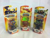 Skylanders Giants Single Lightcore Action Toy Figure PS3 XBOX 360 Wii Brand New
