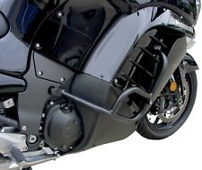 Canyon Cages Engine Protectors 2010-2013 Kawasaki ZG1400 Concours 14 / 1400-410P