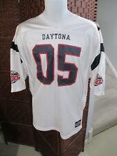 Daytona 500 Football jersey Shirt Size Adult XL Nascar