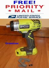 *BRAND NEW* RYOBI P237 18-Volt ONE+ 3-Speed 1/4 in. Impact Driver (Tool Only)