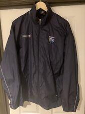 2005/2006 Gillingham training football tracksuit large mens Uhlsport match worn