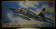 F 5 A FREEDOM FIGHTER     1/72    P M MODEL
