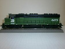 "Bachmann - Usa diesel Lok. SD-45 ""Burlington Northern"" - H0"