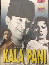 Kala Pani, DVD, Eros International, Hindu Language, English Subtitles, New