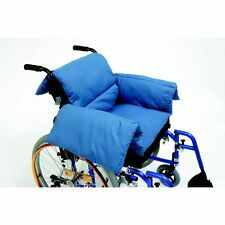 Durable Slim T Shape Soft Wheelchair Cushion To Fit Most Sizes