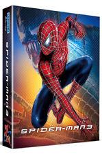 Spider-Man 3 - 4K UHD + BLU-RAY Steelbook Limited Edition - Lenticular / WeET