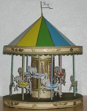Papercraft CDs: Carousel Templates CD421 by Frandor Formats
