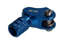 ZAP Klemmschelle Bremsarmatur Kupplungsarmatur universal blau