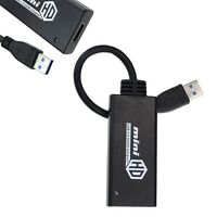 New USB 3.0 To HDMI HD 1080P Video Cable Adapter Converter For PC Laptop Cheapa