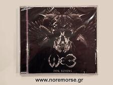 W.E.B. - FOR BIDENS CD, No Regrets Records 2014 SEPTIC FLESH ROTTING CHRIST NEW