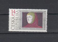 Repubblica Ceca 2004 n. 403 7 centenario nascita di Petrarca MNH