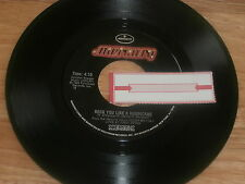 SCORPIONS ~ ROCK YOU LIKE A HURRICANE~Unplayed ROCK 45~Jukebox Re-issue