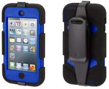 Griffin GB36152-3 Survivor Skin iPod Touch 5th Generation - Blue