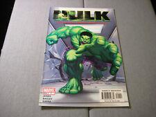 HULK The Official Movie Adaptation #1 (2003, Marvel)