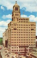 Postcard Mayo Clinic Rochester Minnesota