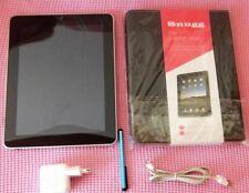 Apple iPad 1. Gen. 64GB, WLAN, 24,64 cm, (9,7 Zoll) - Grey