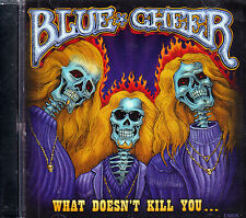 Blue Cheer what Doesn 't kill you... CD neuf emballage d'origine