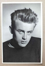 CP - JAMES DEAN PAR PHIL STERN - AMERICAN POST CARD 342 *