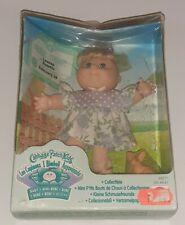 Poupée Les Copinoux Lauren Rosette Cabbage Patch Kids Vintage Mattel A-23 no Jem