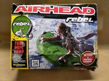 Airhead Rebel Kit 1 Tube, rope, air pump , Multi, One Size (Ahre-12)