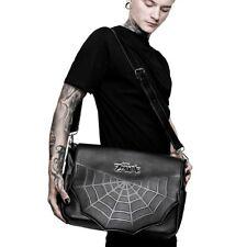 Killstar X Rob Zombie Gothic Umhängetasche Messenger Tasche - Monster Deluxe