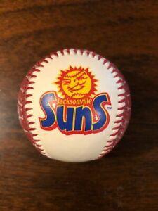 Jacksonville Suns Souvenir Baseball 2004