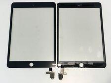 Touchscreen Digitizer Glas Frontscheibe ink Kleber Apple iPad Mini 3 A1599 A1600