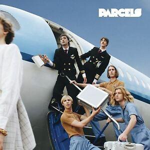 Parcels Parcels CD NEW