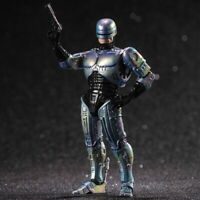 HiYa Toys ROBOCOP 2 LR0079 1/18 Scale Soldier Action Figure Toys Collectible Toy