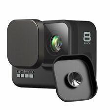 Silicone Lens Protective Cap Cover Case Skin For GoPro Hero 8 Black Camera
