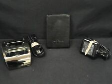Accessory Bundle for Dell Axim X3  Handheld Pocket PC PDA