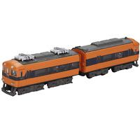 Bandai B Train Shorty Kintetsu 12400 Type Snicker Leading Cars 2 Cars Set - N