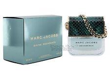 Marc Jacobs Divine Decadence 1.0oz / 30ml EDP Spray NIB Sealed Women's Perfume