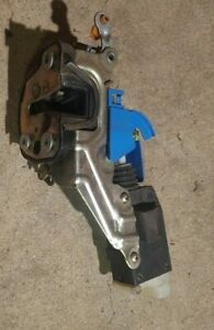 COMMODORE VY VZ WH WK WL L/HF LEFT FRONT DOOR LATCH ACTUATOR LOCK CATCH