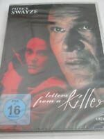 Letters from a Killer - DVD/NEU/OVP/Thriller/Patrick Swayze/Kinowelt