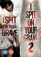 Nuevo I Spit On Your Grave / I Spit On Your Grave 2 DVD