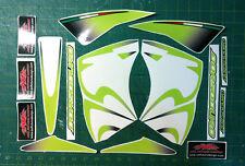 Aprilia DORSODURO 750 2008 Kit color.Monster - adesivi/adhesives/stickers/decal