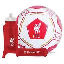 Liverpool F.C - Calcio Set Regalo (Firma)