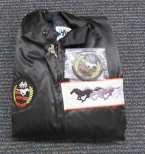 1979 MUSTANG PACE CAR NEW Small Jacket & NOS Patches