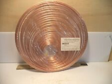 1/8 inch x 50 ft. Soft Copper Tubing - Refrigeration ACR Tubing