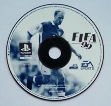***DISK ONLY*** FIFA 99 1999 Football Soccer Playstation 1 One PS1 PSOne PS