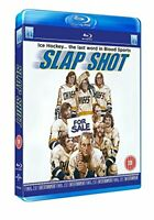 Slap Shot (Blu Ray) [Blu-ray] [DVD][Region 2]