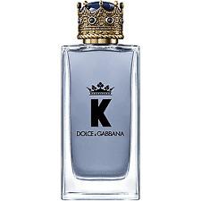 Dolce & Gabbana K by Dolce & Gabbana 100ml  Eau de Toilette Spray
