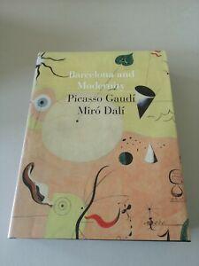 Barcelona And Modernity : Picasso, Gaudi, Miro, Dali, Hardcover by Robinson, ...